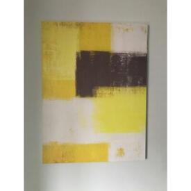 Contemporary Abstract art canvas