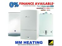 Worcester Bosch 25i Combi Boiler £1399.00 Supplied & Fitted Replacement Installation
