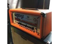 Orange Rockerverb 100 MK 2 with Divo