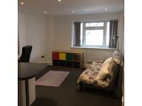 WEST END / LEICESTER SQUARE / COVENT GARDEN. STUDIO. FLAT