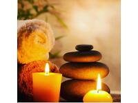 Full Body Therapeutic Massage