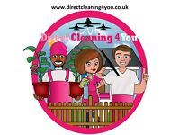 Need a cleaner? We can help call now & book your personal cleaner