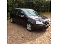 For sale vw golf 2 tdi sports super condition