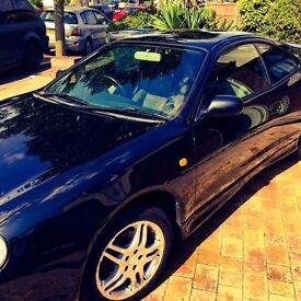 For sale my 1.8 6th generation Toyota Celica SR limited addition