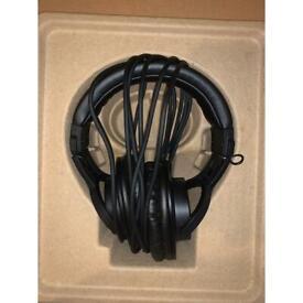 Audio Technica ATH M20x Headphones