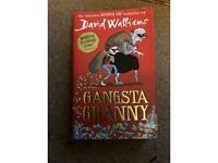 David Walliams 'Gangsta Granny' book
