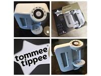 As New Boxed Tommee Tippee Perfect Prep Machine