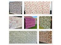 Luxury Flowerwall Flower wall hire