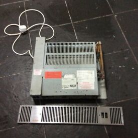 Myson Kickspace 800m plinth heater