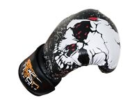 Gloves Fight Punch Bag MMA Muay Kick thai Grappling Pads Glove UFC 16oz ***BRAND NEW***