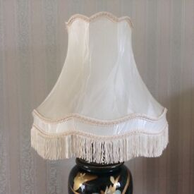 Lampshades for table lamps