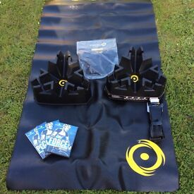 CycleOps accessory training kit.