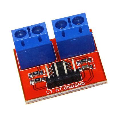 Max471 Voltage And Current Sensor Module Volt Amp Test Module For Arduino
