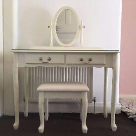 Vintage French Dresser