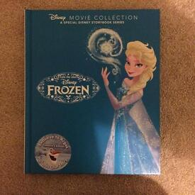 Disney Movie Frozen Collection, Collectors Edition.