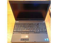 Dell i7 Precision M4800