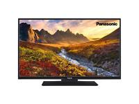 TV Panasonic 40 inch full HD LED Freeview