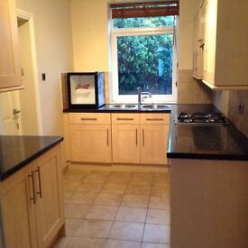 Fab One bed Self Contained Furnished Garden Flat Bills inc