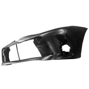 New Painted 2018 2019 Toyota Sienna Front Bumper