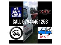 Cheap Mr t Amg breakdown vehicle Recovery 24/7