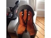 Hamax Rear Bike Child Seat