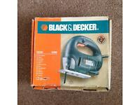 Black and Decker Jigsaw