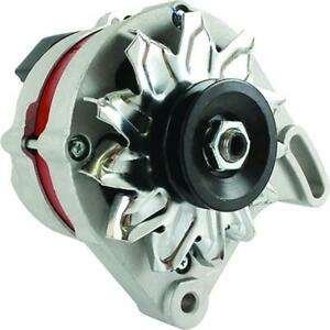 Alternator  Steiner Tractors 440-40KO CH1000 2 Cyl 40HP IA 0735