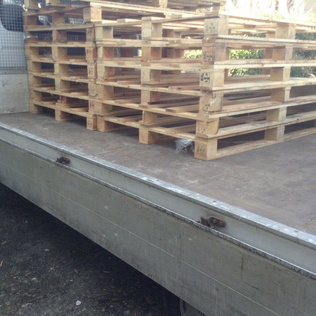 Wooden pallets for sale (all sizes)   in Dundee   Gumtree