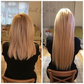 Sleek Locks - Hair Extension MODELS REQUIRED - Mobile throughout Renfrewshire