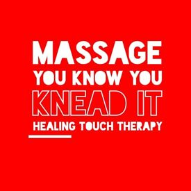 Male massage therapist offering mobile massage or in my therapy room