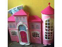 Barbie dream house NEW