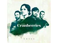 The Cranberries Tickets - BEST SEATS - London Palladium - Saturday 20th May