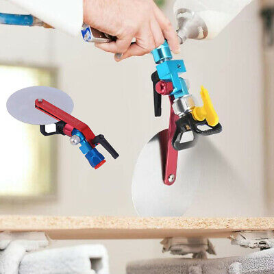 Universal Airless Paint Spray Gun Guide Accessory Tool For Paint Sprayer 78