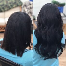 Hair Extensions & More