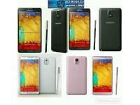 Brand New(Unlocked) Samsung Galaxy Note 3 32gb