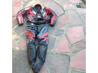 Motor cycle outfit