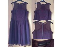 Next dress, 14T - immaculate condition
