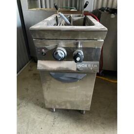 INOX B.l.m. Pasta cooker