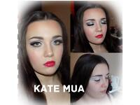 Mobile makeup artist NVQ Level 2 - Essex, Herts & London
