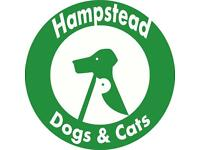 Hampstead Dog and Cat Walking/Sitting/Holiday Home