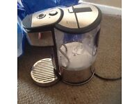 Breville hot water dispenser
