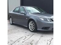 Price Drop! 2007 Saab 9-3 *Full Years MOT*
