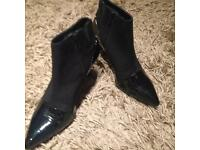 New M&S Ankle boots