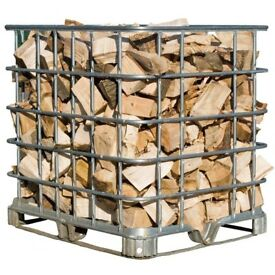 Kiln dried hardwood logs Firewood