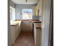 2 Bedroom Unfurnished House suitable for Professional(s) or Couple
