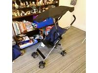Tesco Baby Stroller 6+ months with Parasol