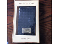 Lovely MICHAEL KORS Phone Case - iphone 6S - new and boxed