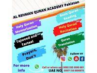 Quran and computer online classes