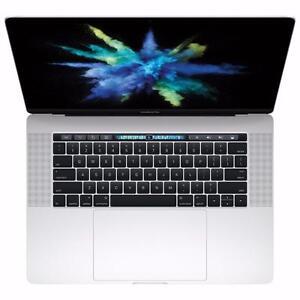 "Apple1 MacBook Pro 15.4"" Laptop w/ Touch Bar (Intel Core i7 2.9GHz/512GB SSD/16GB RAM)"