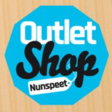 Outlet Shop Nunspeet